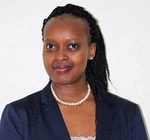 Dr. Miriam Murungi TN