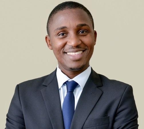 Eric Munyambabazi