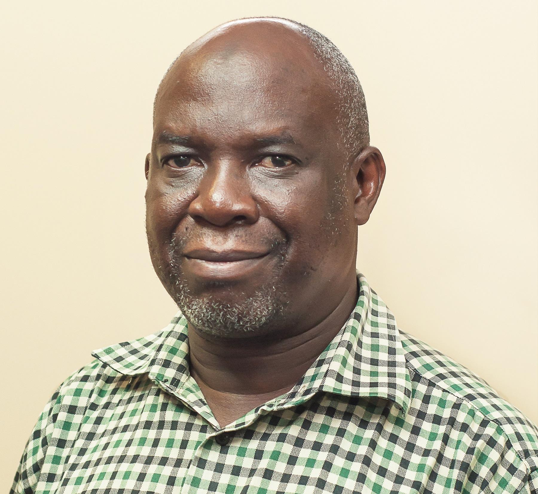 Ibrahim Lutalo