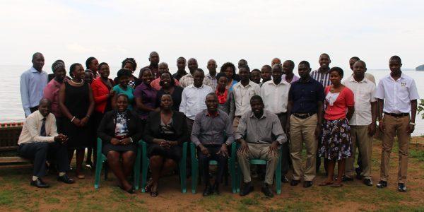 Kalangala group