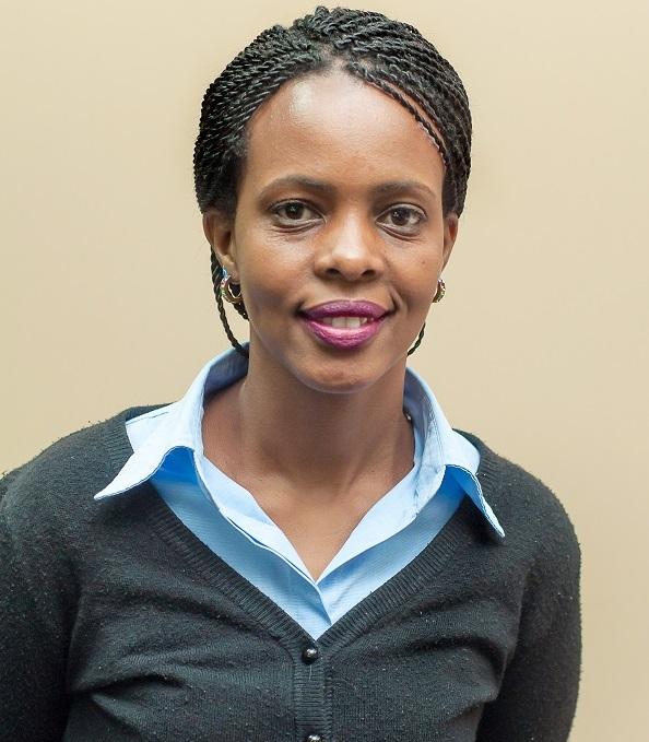 Sharon Abowe